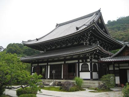 光雲寺仏殿