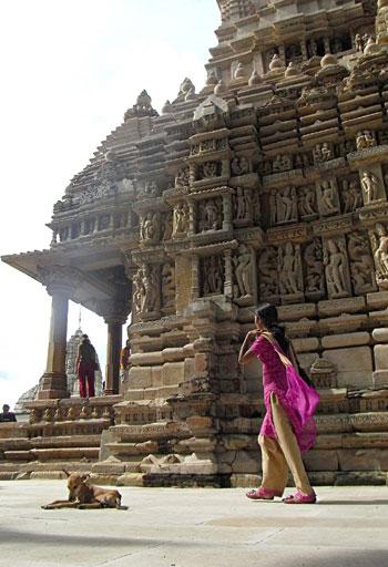 08年インドの旅