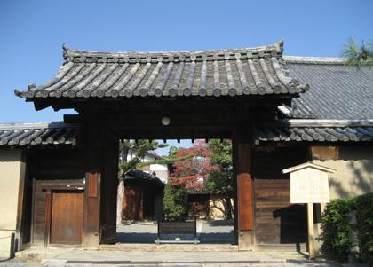 大徳寺本坊