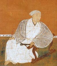 黒田如水像(崇福寺蔵)