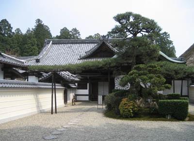 奈良 円照寺