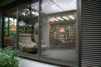 司馬の書斎