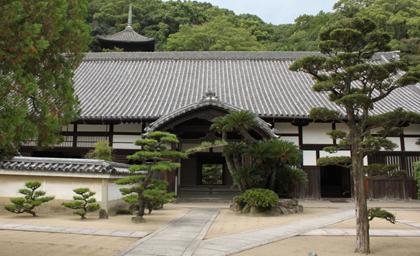 神戸 祥福僧堂