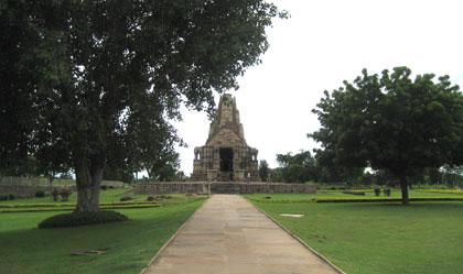 ドゥラデーオ寺院